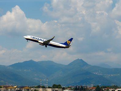 Currently, easyJet and Luxair operate flights between Luxembourg and Milan Malpensa but Ryanair will be the first to operate to Milan Bergamo