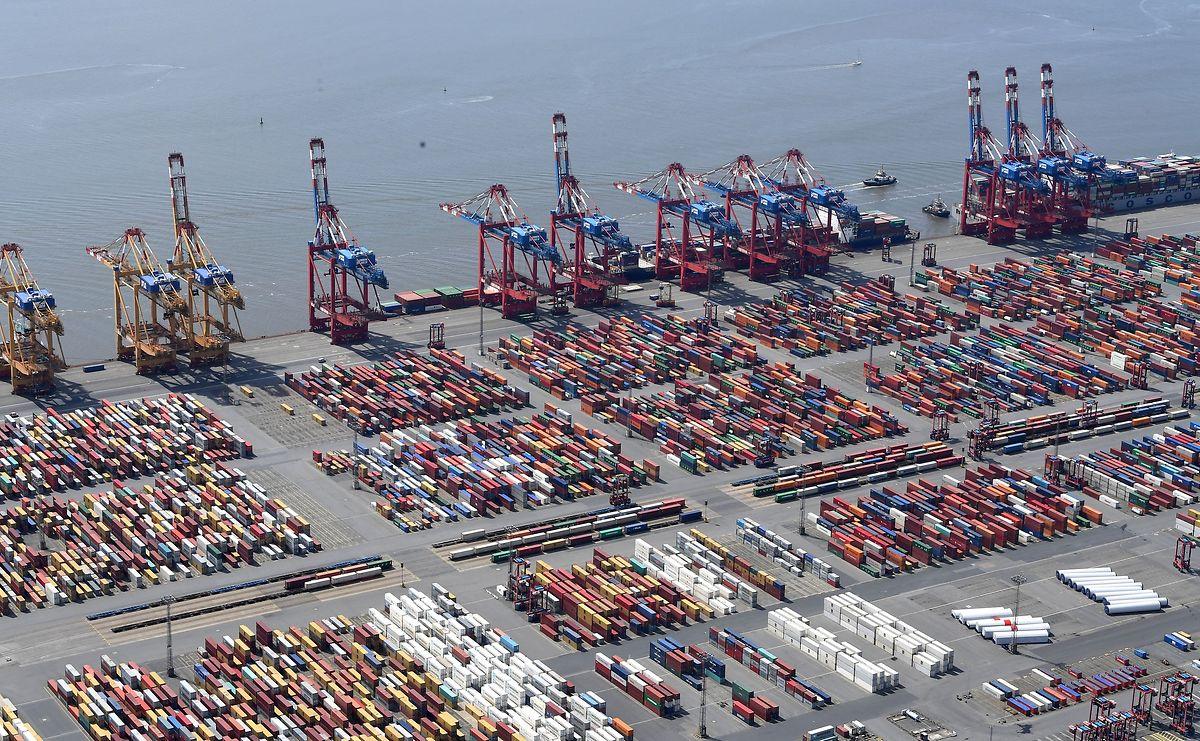 Unsicherheiten wie die drohende Eskalation des Handelsstreits zwischen den USA und China gibt es genügend.