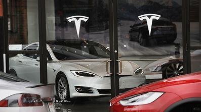 Tesla hat das Zeug, den Automobilmarkt aufzumischen.