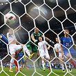 Il n'y a pas eu photo entre la France et l'Islande dimanche soir. Les Bleus sont logiquement dans le dernier carré.