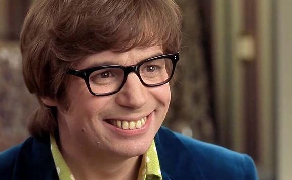 a character analysis on the characters in the film austin powers List of austin powers: goldmember characters each character are included next to the character's film fictional characters austin powers.