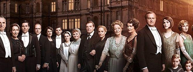 Quatre ans après avoir tiré sa révérence sur petit écran, la saga aristocratique de Julian Fellowes revient pour un film.