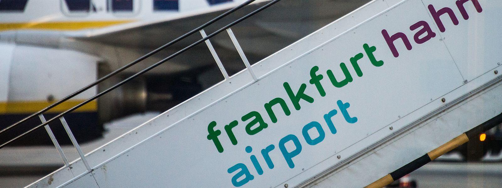 Der Hunsrück-Flughafen Hahn hat 2017 einen Fehlbetrag von 17,2 Millionen Euro verbucht - nach 14,1 Millionen Euro im Vorjahr.