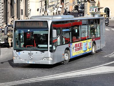 Rom Bus