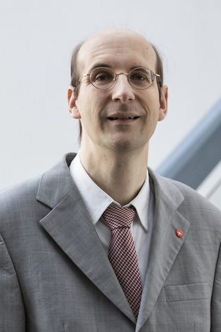 Marc Oliver Rieger