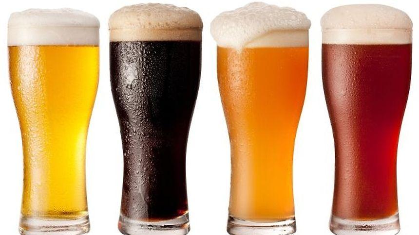In Luxemburg hat das Bier eine lange Geschichte und gehört zur Kultur dazu.