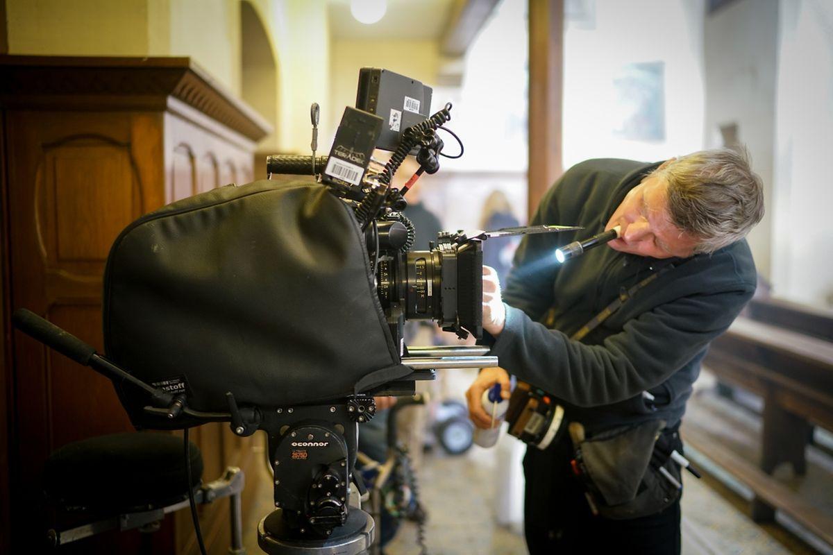 70 Prozent der Beihilfen, die der Film Fund an die Filmindustrie zahlt, gehen direkt oder indirekt zurück an den Staat.