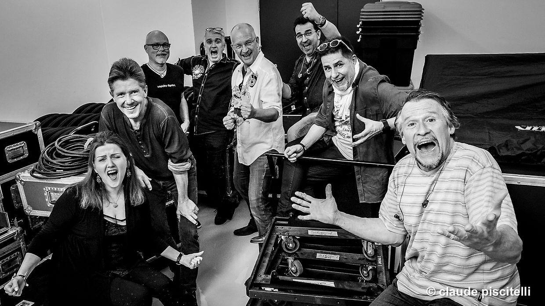 Best of…The Challengers & Fascination ! _ Artikuss - Soleuvre - 16.03.2018 © claude piscitelli
