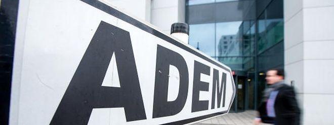 Ende Dezember waren 17.283 Arbeitssuchende bei der Adem eingetragen.