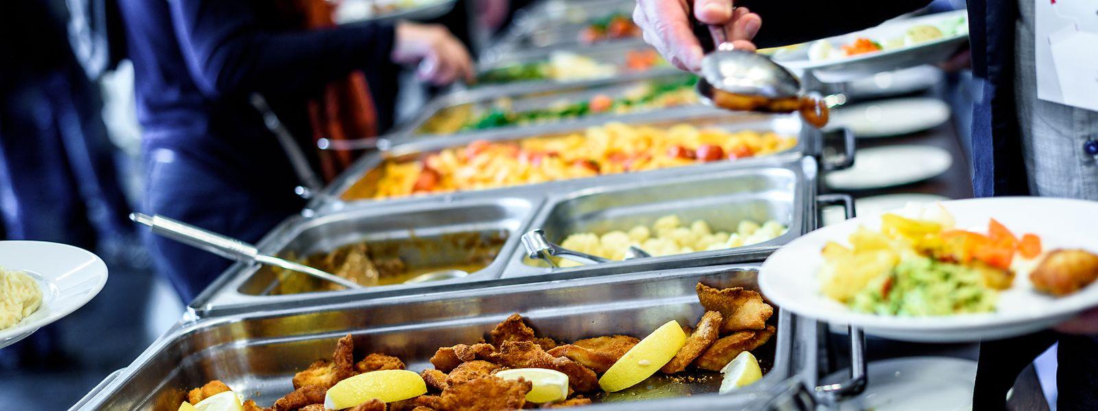 Avant la crise, ce sont plus de six millions de repas qui étaient servis chaque année dans les restaurants d'entreprise.