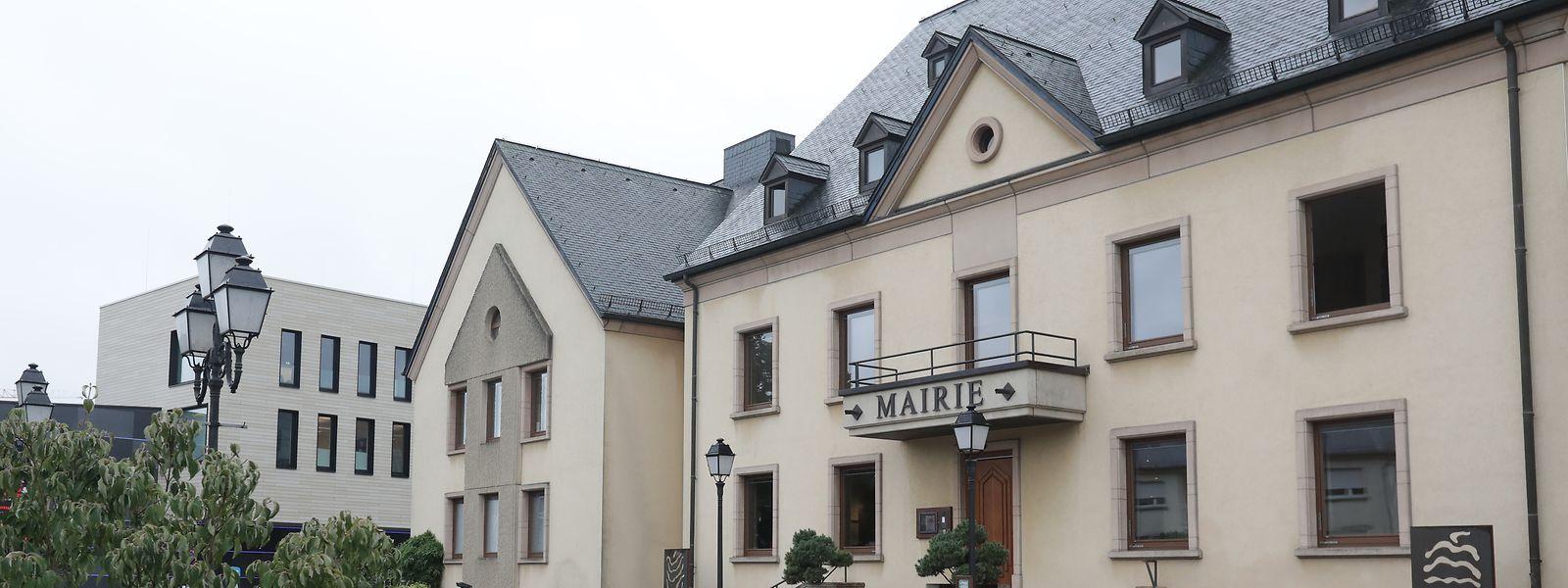 Ende der kommenden Woche soll die nächste Sitzung des Gemeinderats in Hesperingen stattfinden.