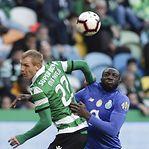 FC Porto empata em Alvalade com o Sporting