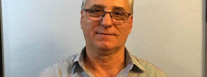 José Vaz do Rio venceu as eleições em Bettendorf.