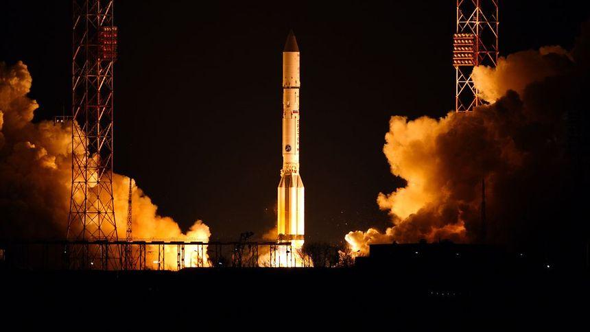 Trois fois plus de satellites seront lancés d'ici 2026 que lors de la décennie précédente