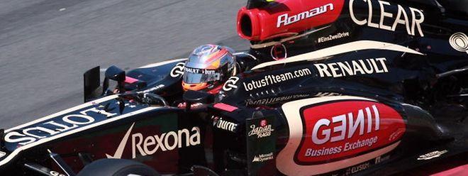 Renault hatte 2010 seine Anteile an den Luxemburger Geschäftsmann Gerard Lopez verkauft, kommt nun aber zurück.