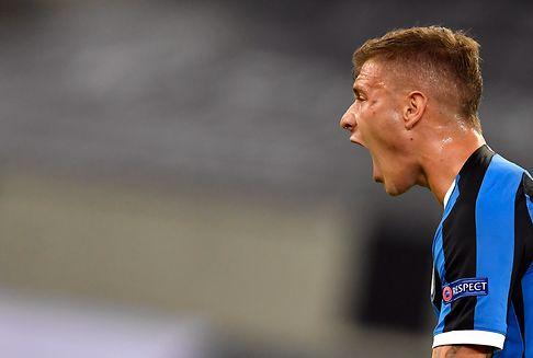 Europa League: Inter ist erster Halbfinalist