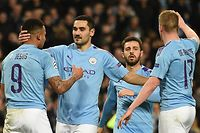 Manchester City doit-il s'attendre à un exode massif de ses stars?