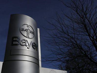 A empresa alemã vai pagar 128 dólares por acção