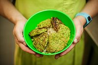 Eco Box - Gaspillage alimentaire - Photo : Pierre Matgé