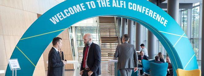 C'est ce mardi au Kirchberg que l'ALFI organise son traditionnel rendez-vous dédié à la gestion des fonds