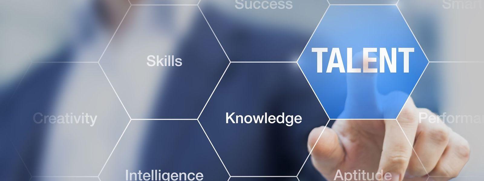 L'étude de l'IMD World Competitiveness Yearbook indique que le Luxembourg éprouve des difficultés à recruter des talents.