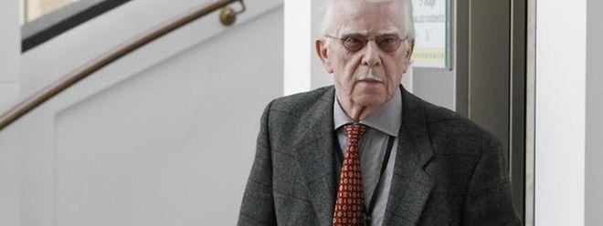 Ex-Sûreté-Ermittler Haan berichtete, er sei von Bourg und Harpes gemobbt worden.