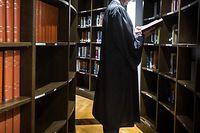 Jusitz,Gericht, Tribunal,Recht.Foto:Gerry Huberty