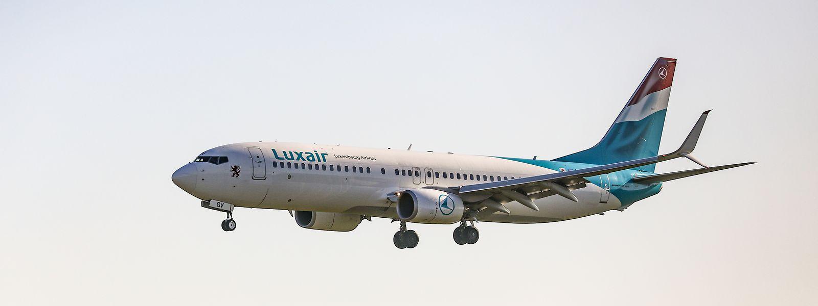 Un vol spécial de Luxair a rapatrié mercredi 52 résidents luxembourgeois du Cap-Vert