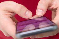 Nicht alle Nachrichten sind gute. Denn auch Betrüger greifen auf SMS-Dienste zurück.