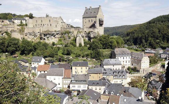 luxemburger wort zuzug nach luxemburg ist ungebrochen. Black Bedroom Furniture Sets. Home Design Ideas