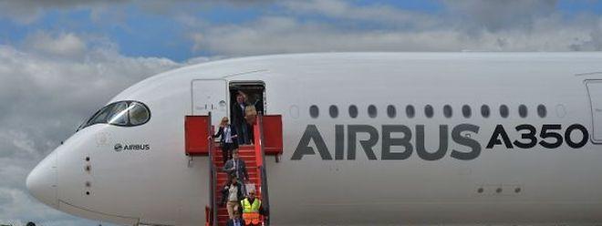 Das Abkommen soll nur für internationale Flüge gelten.