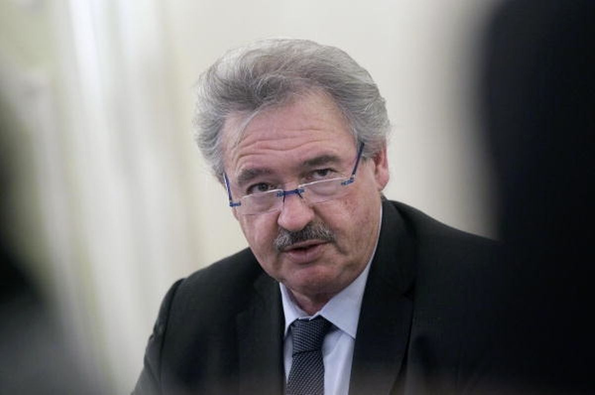 "Jean Asselborn: ""Belgien übernimmt Prozessbegleitung""."