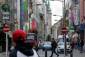 Die Bande nutze laut den Ermittlern eine Kneipe in der Rue Joseph Junck als Umschlagplatz.