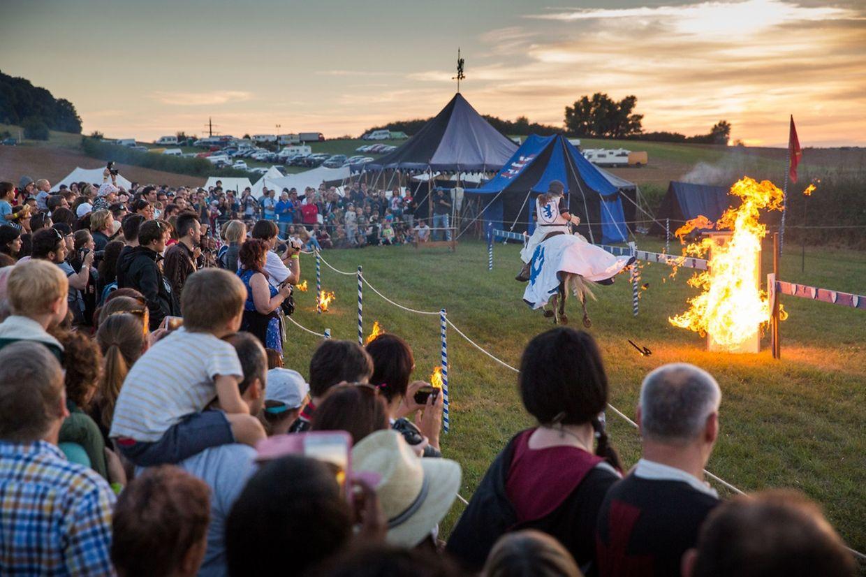 Butschebuerger Buergfest
