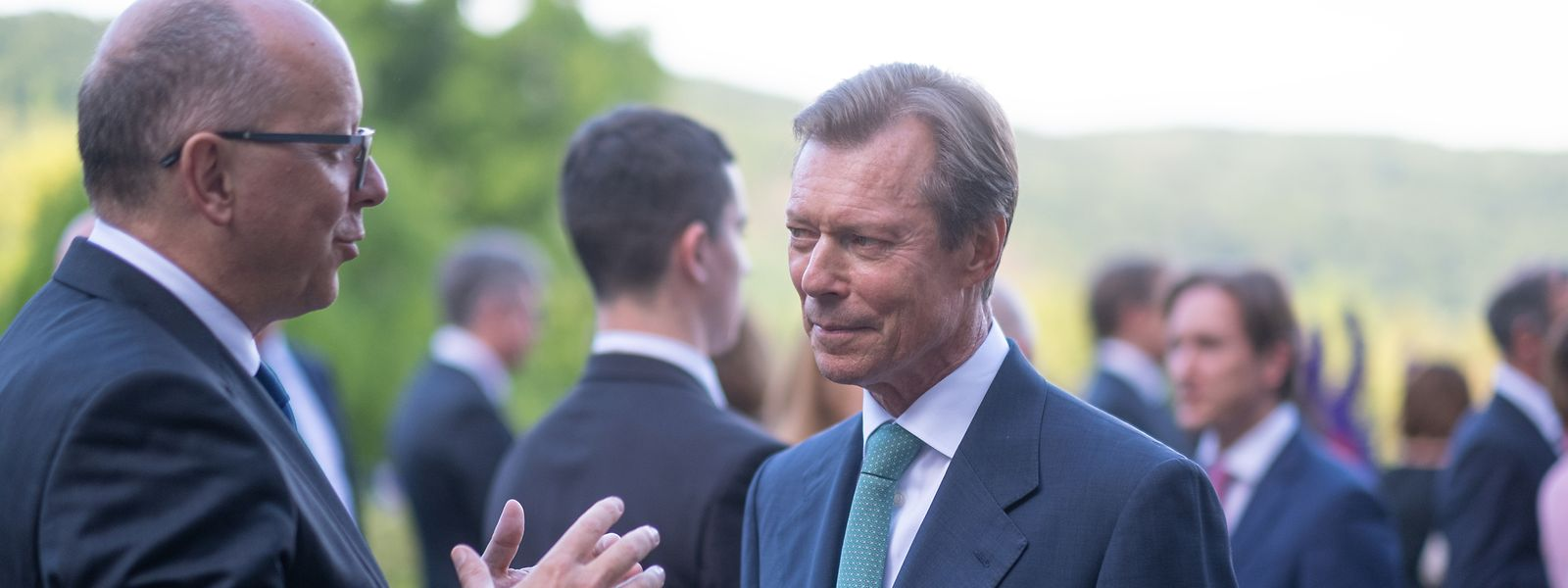 Le grand-duc Henri serait un des monarques les plus fortunés d'Europe avec un capital qui s'élève à 3,55 milliards.