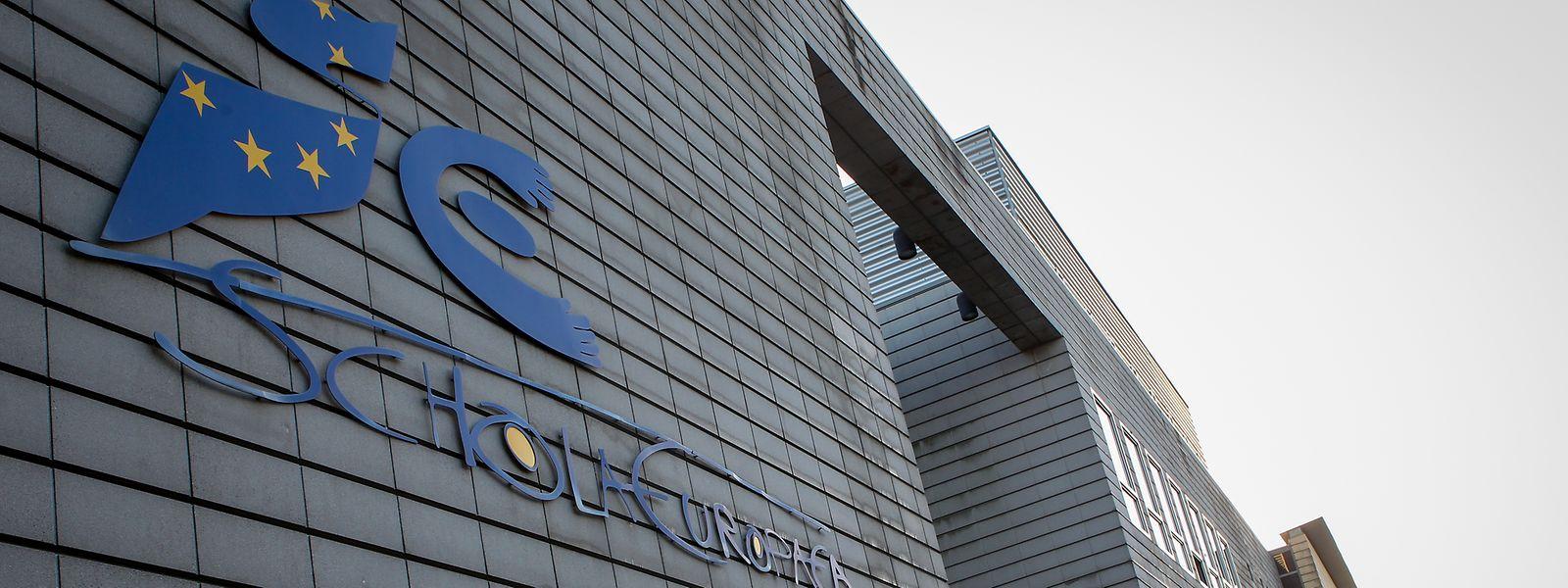 """Die """"European School Luxembourg"""" in Kirchberg besteht seit nunmehr 66 Jahren."""