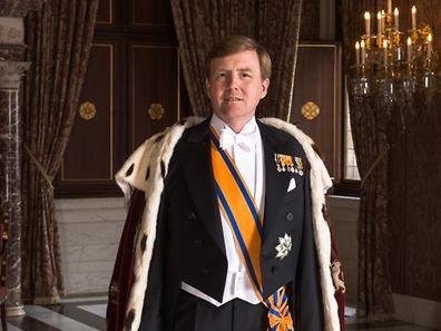 König Willem-Alexander ist seit 2013 amtierender Monarch derNiederlande.