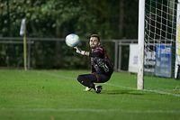 Andrea Amodio (1 Differdange)football - bgl ligue - Hostert - Differdange - stade Jos Becker - 23/09/2020 - foto : Vincent Lescaut