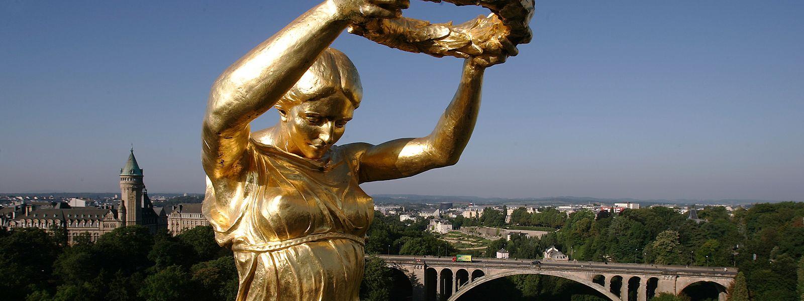 L'image du Luxembourg s'améliore un petit peu, comme le montre la critique moins virulente de l'ONG Tax Justice Network.