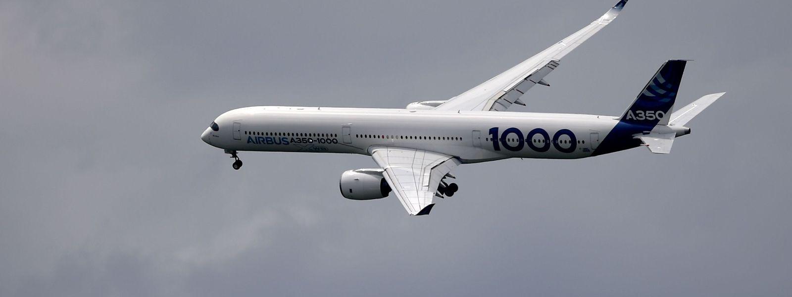 Immerhin 42 Prozent der Befragten sprechen sich für die Besteuerung von Flügen aus.