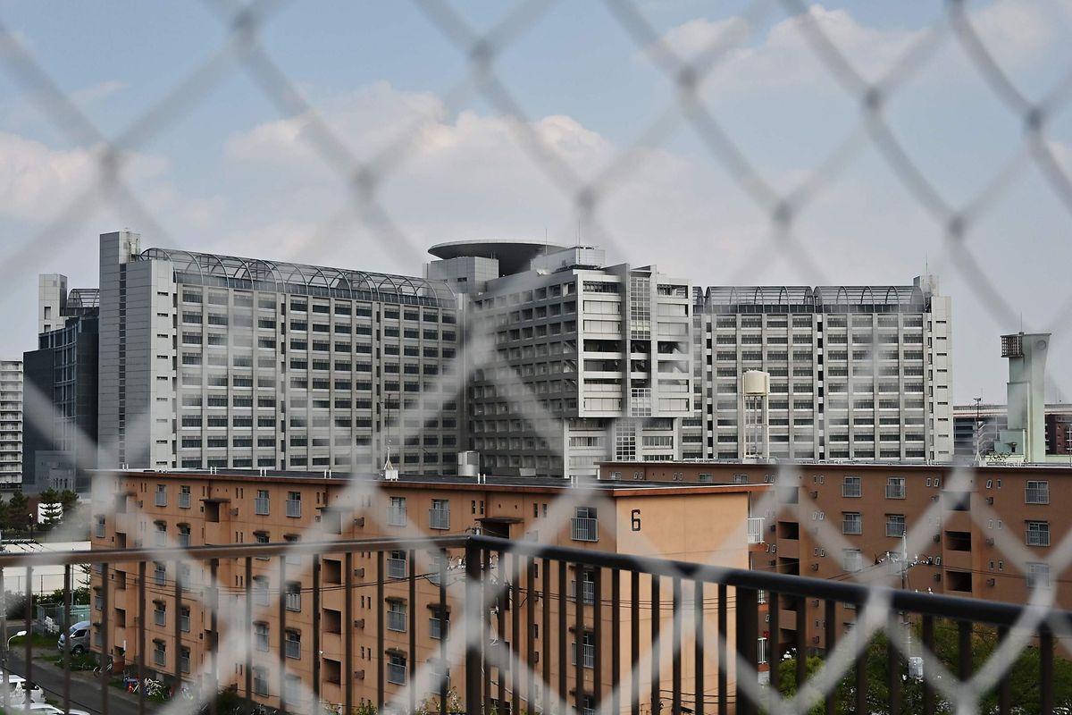 Carlos Ghosn est à nouveau incarcéré au centre de détention de Kosuge au nord de Tokyo.