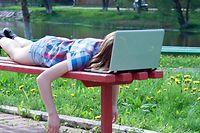 Quatre jeunes sur cinq pratiquent moins d'une heure d'exercice quotidiennement