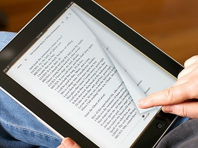Ebooks.lu, the digital book borrowing service, now boasts just under 80,000 free ebooks available on loan for two weeks, in a range of languages including English.