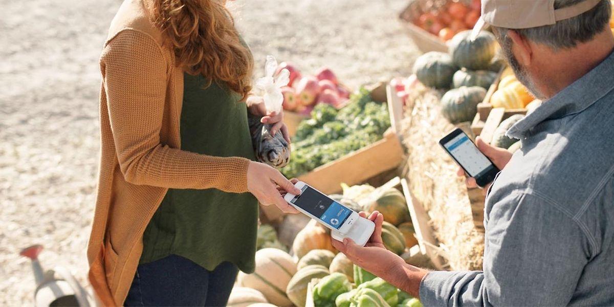 Le paiement mobile devrait exploser dans les années qui viennent de 30 milliards de dollars cette année à près de 150 milliards en 2020