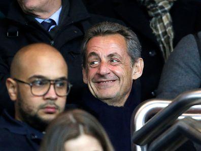 Nicolas Sarkozy, l''ex-chef de l'Etat, va rejoindre le groupe hôtelier Accor.