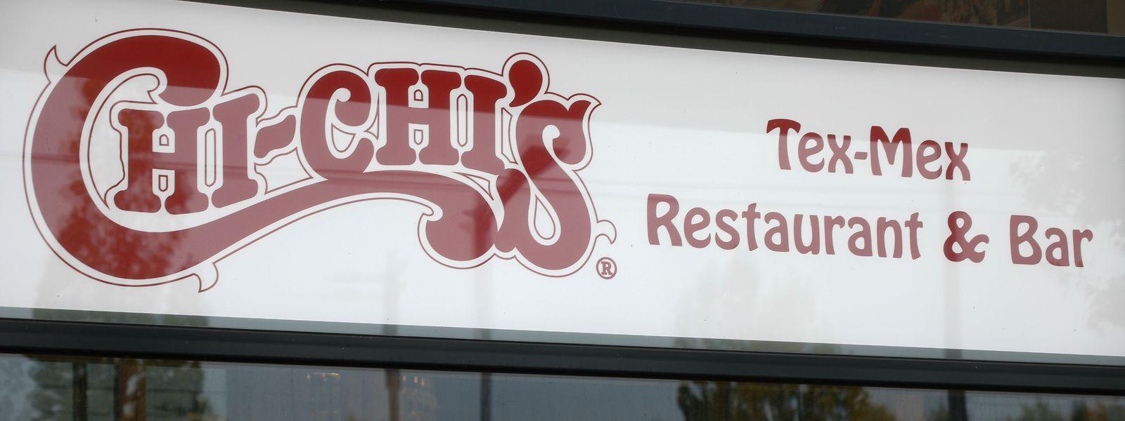 """Am 30. September schließt die Restaurantkette """"Chi-Chi's"""" ihre beiden Ableger in Luxemburg."""
