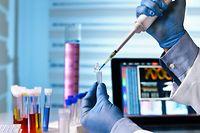 Laboratoire . Zur Förderung von Luxemburgs Forschungslandschaft wurden einige Initiativen gestartet.
