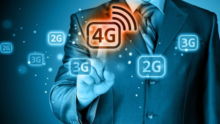 4G LTE In The US Is Slower Than 60 Countries