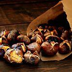 Sete boas razões para comer castanhas