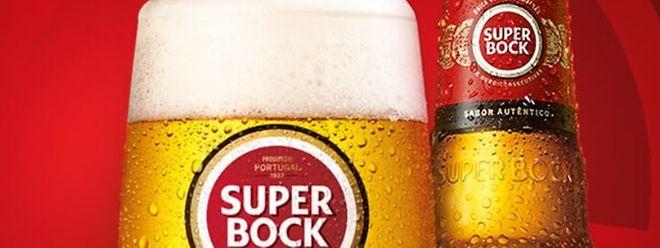 Super Bock wird nun über Munhowen vertrieben.